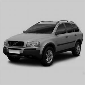 Volvo Xc90  2003-2014  - Electrical Wiring Diagrams
