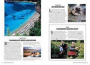 National Geographic Traveler Magazine – Western Balkans