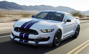 Lastcarnews: 2015 Shelby GT350 Mustang