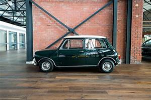 1966 Morris Mini Cooper S - Richmonds - Classic And Prestige Cars - Storage And Sales