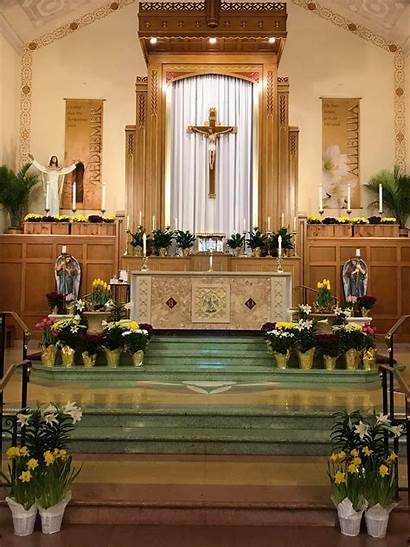 Matthew Saint Parish Philadelphia St Pa Matthews