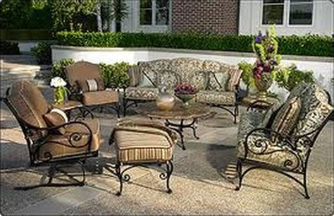 Types Of Patio Chairs Pictures