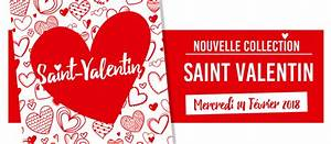 Vitrine Saint Valentin : vitrine saint valentin vitrine c urs st valentin rouxel ~ Louise-bijoux.com Idées de Décoration
