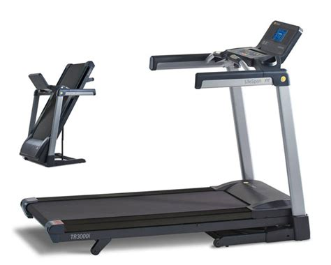 Lifespan Fitness Tr3000i Treadmill Reviews