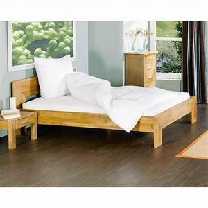 Schlafzimmer Dänisches Bettenlager : bett cubis 180x200 cm eiche ge lt d nisches bettenlager ~ Sanjose-hotels-ca.com Haus und Dekorationen