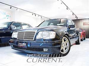 Garage Mercedes 94 : 1995 mercedes benz e500ltd w124 94 700km garage current ~ Gottalentnigeria.com Avis de Voitures