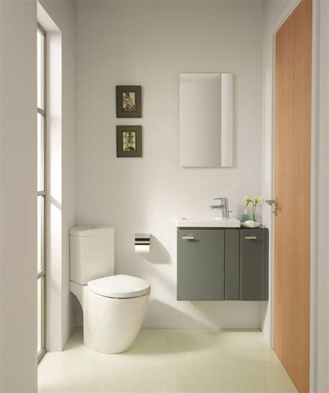 Meuble Toilette  50 Suggestions De Design Moderne