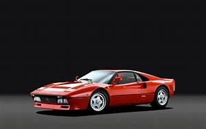HD Ferrari 288 GTO side view Wallpaper | Download Free ...