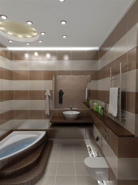 Современные ванные комнаты фото дизайна интерьера