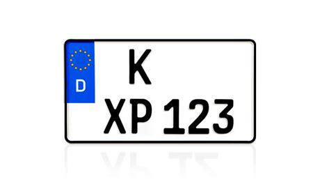 kfz kennzeichen bestellen kfz kennzeichen bestellen gratis versand kennzeichen