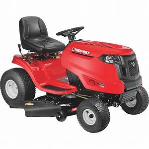 Mtd Products 13a879bs066 Riding Lawn Tractor  547cc Engine  Hydrostatic Transmission  42