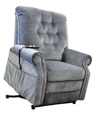electric recliner chairs more comfortable