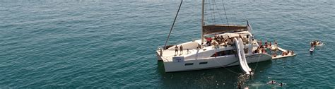 Serenity Catamaran Cape Town by Mirage Catamaran 1 Hour Cruise Cape Town V A Waterfront