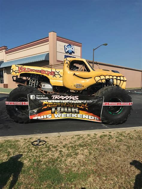 bad to the bone monster truck video bad to the bone monster trucks wiki fandom powered by