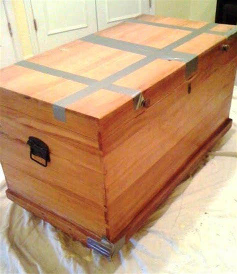 diy cedar chest ideas plans diy   small wood