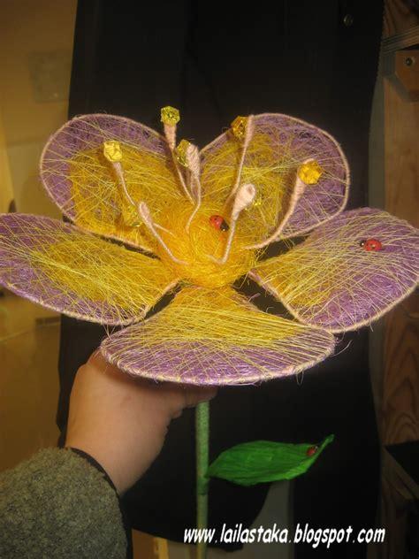 Lailas taka: Pavasara ziedi