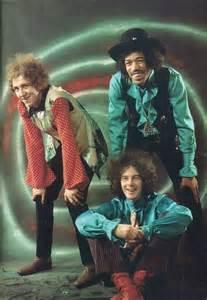 Jimi Hendrix Music Experience