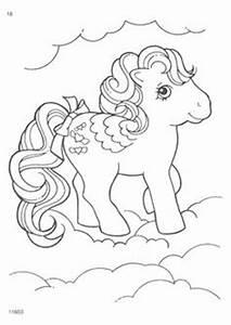 Pony Ausmalbilder Zum Ausdrucken Ausmalbilder Fr Kinder