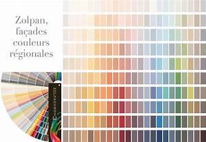 nuancier couleur facade maison avie home With association de couleur avec le taupe 9 davaus couleur peinture tollens nuancier avec des