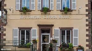 Au Cheval Blanc : au cheval blanc em eschbourg pre o endere o menu e hor rio de funcionamento do restaurante ~ Markanthonyermac.com Haus und Dekorationen