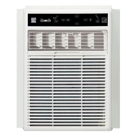 kenmore  btu room air conditionersears