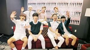 Watch BTS Speak English In This Sneak Peak Backstage ...