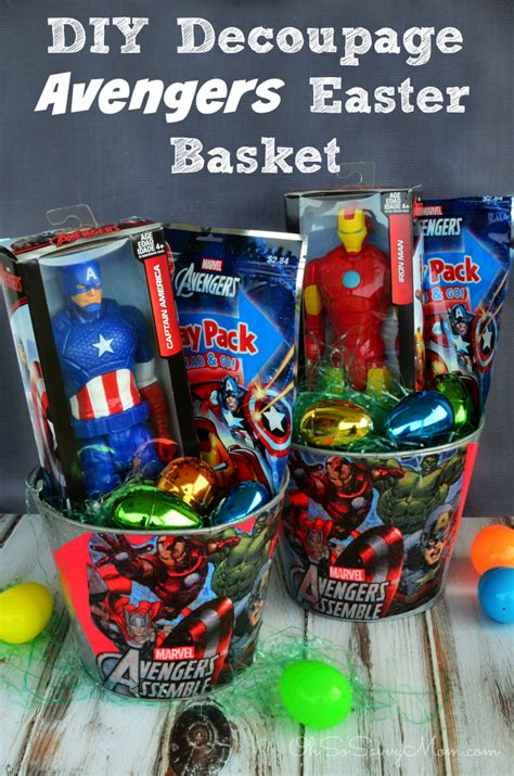 Great Easter Basket  Ee  Ideas Ee   Crazy Little Projects