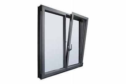 Aluminum Windows Aluminium Transparent Smart Background Double