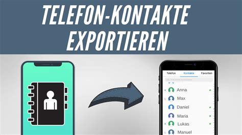 telefon kontakte auf neues handy uebertragen youtube