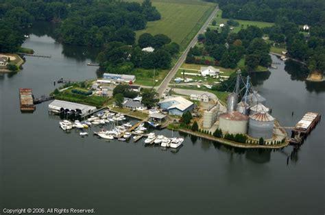 Boat Slips For Rent In Chesapeake Va by Chesapeake Boat Basin In Kilmarnock Virginia United States