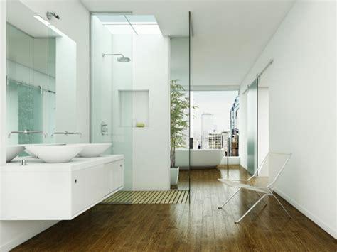 Moderne Badezimmer Ideen, Die Sie Beeindrucken