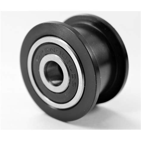 smooth idler pulley wheel kit openbuilds