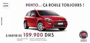 Fiat Punto Neuve : fiat promotion et offres des fiat au maroc ~ Medecine-chirurgie-esthetiques.com Avis de Voitures