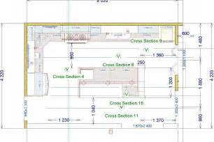 Commercial Kitchen Layout Plans