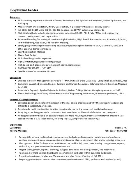 Plastic Injection Molding Machine Operator Resume by Injection Mold Resume Collegeconsultants X Fc2