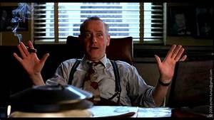 Vagebond's Movie ScreenShots: Hudsucker Proxy, The (1994)
