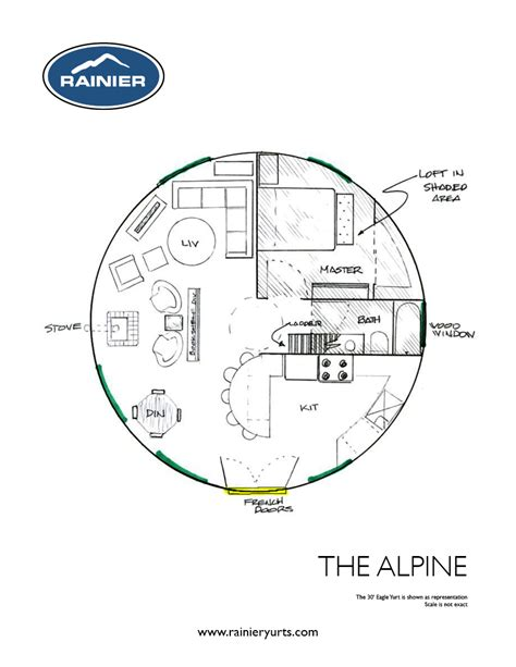 floor plans for yurts download price list