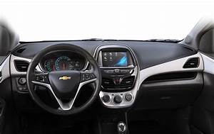 2018 Chevrolet Spark Redesign Changes Price Release Date Specs