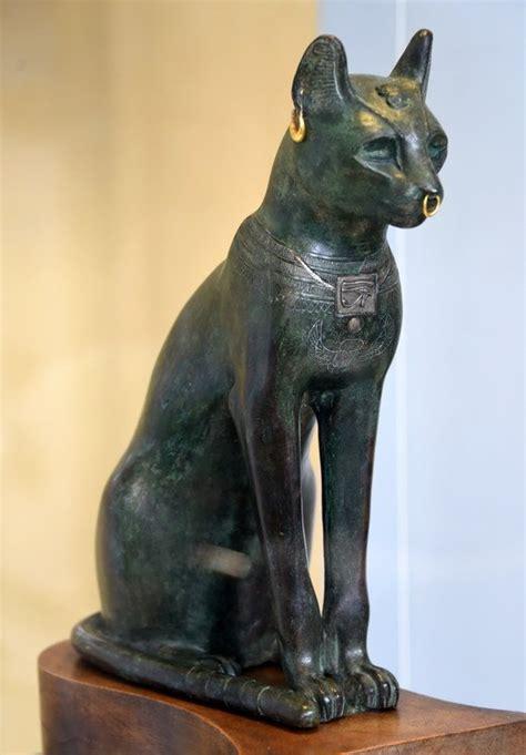 bastet ancient history encyclopedia