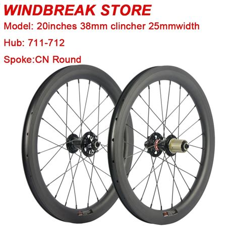 Explore 44 listings for used 20 inch rims for sale at best prices. 20 inch carbon road wheels bmx bike rim 406 clincher 38mm ...