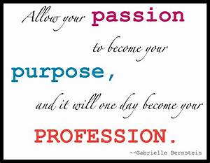Passion Quotes For Your Job. QuotesGram