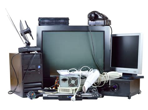 electronics recycling   guidelines  camden