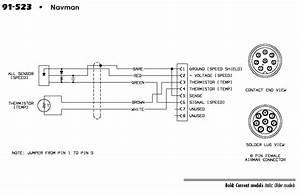 Northstar 6000i Wiring Diagram
