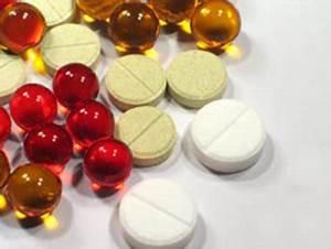 Форум витамины для потенции