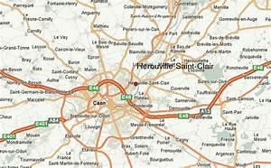 Garage Hérouville Saint Clair : h rouville saint clair stadsgids ~ Gottalentnigeria.com Avis de Voitures