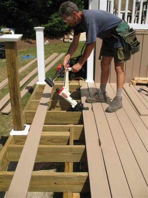 hidfast hidden decking fasteners fast fine homebuilding