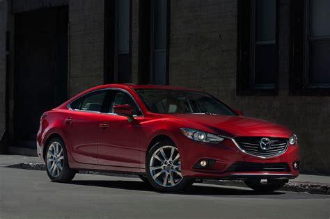 2014 Mazda 6 Diesel Usa