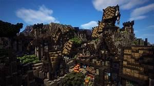 Viking Village Download Minecraft Project