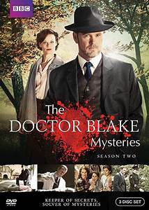 Watch The Doctor Blake Mysteries - Season 5 2017 full ...