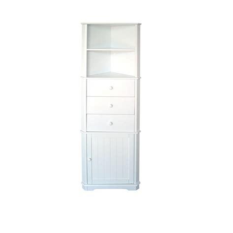 corner shelf cabinet bathroom white wood bathroom kitchen corner unit cupboard drawers
